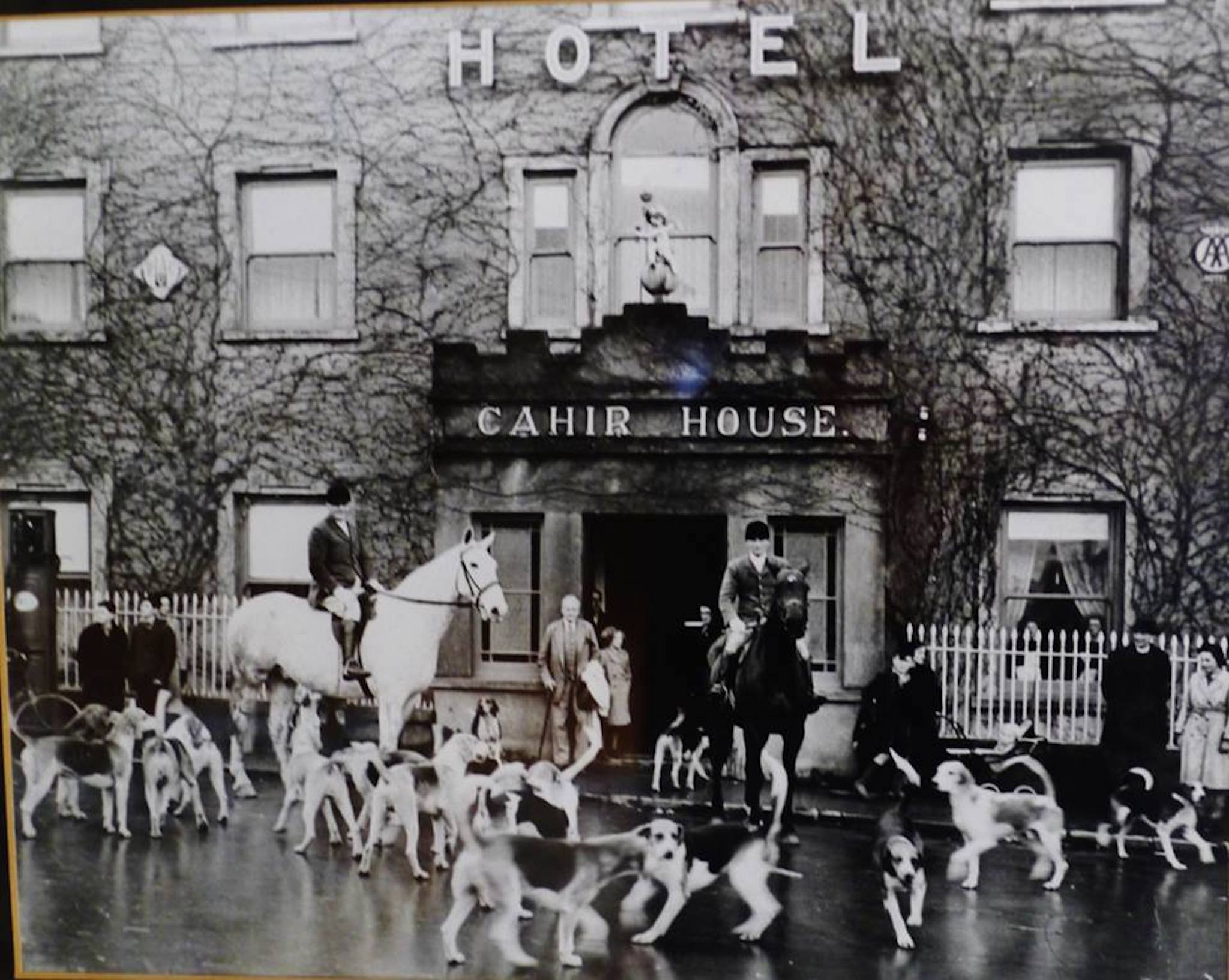 Cahir House Hotel Tipperary